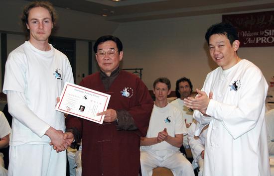 Instructors Camp 2008