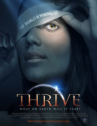 Thrive Poster